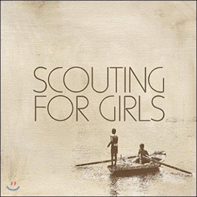 Scouting For Girls (스카우팅 포 걸즈) - Scouting For Girls [10th Anniversary Edition]