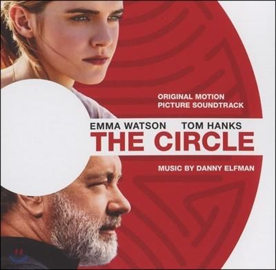 더 서클 영화음악 (The Circle OST by Danny Elfman 대니 엘프만)