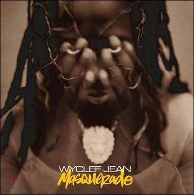 Wyclef Jean (와이클리프 장) - Masquerade