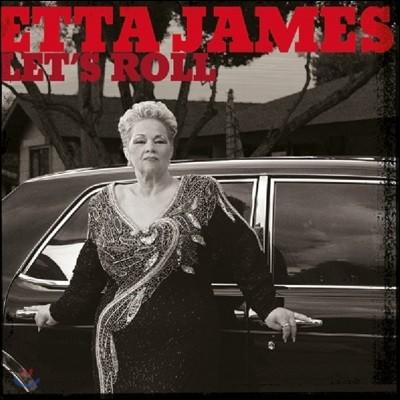 Etta James (에타 제임스) - Let's Roll