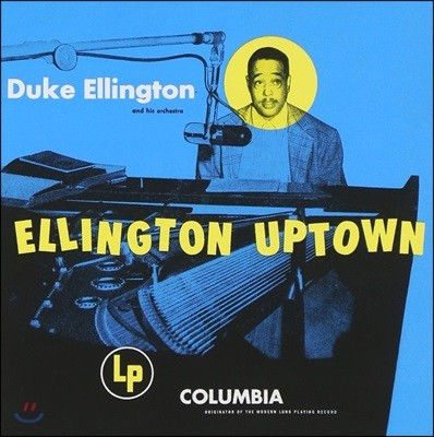 Duke Ellington (듀크 엘링턴) - Ellington Uptown