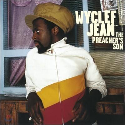 Wyclef Jean (와이클레프 장)  - Preacher's Son