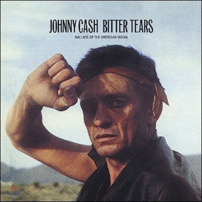 Johnny Cash (조니 캐시) - Bitter Tears