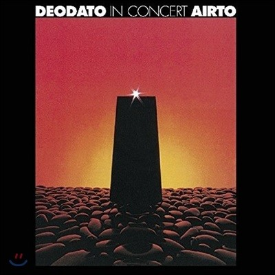 Deodato / Airto (데오다토 / 에어토) - In Concert (1973년 뉴욕 메디슨 스퀘어 가든 콘서트)