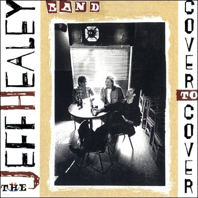 The Jeff Healey Band (제프 힐리 밴드) - Cover To Cover
