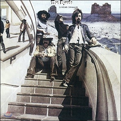 The Byrds (더 버즈) - Untitled / Unissued