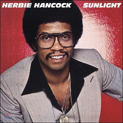 Herbie Hancock (허비 행콕)  - Sunlight