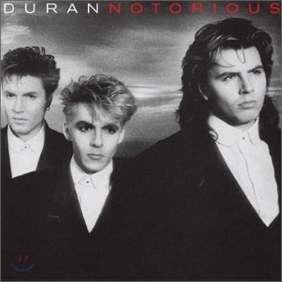 Duran Duran - Notorious (Collector's Edition)