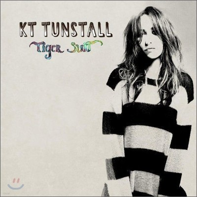 KT Tunstall - Tiger Suit (Limited Deluxe Edition)
