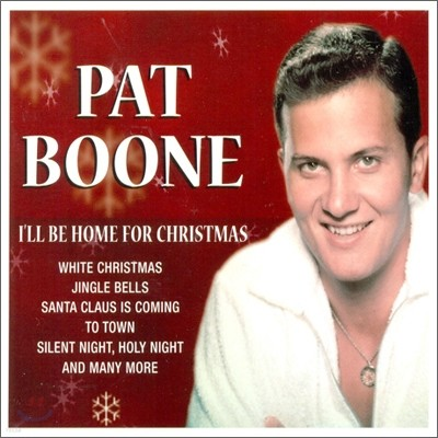 Pat Boone - I'll Be Home For Christmas