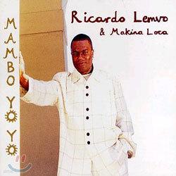 Ricardo Lemvo & Makina Loca - Mambo Yo Yo