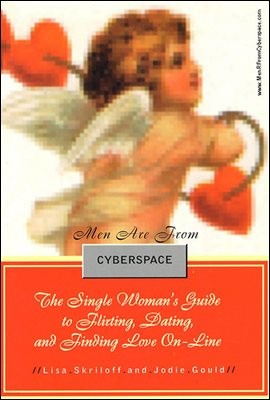 Men Are From Cyberspace