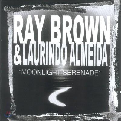 Ray Brown & Laurindo Almeida (레이 브라운, 로린도 알메이다) - Moonlight Serenade (문라이트 세레나데)