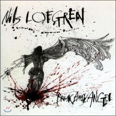 Nils Lofgren (닐스 로프그렌) - Breakaway Angel