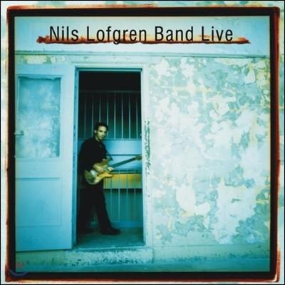 Nils Lofgren Band - Live (닐스 로프그렌 라이브) [Deluxe Edition]