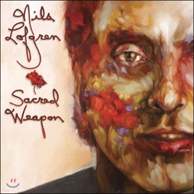 Nils Lofgren (닐스 로프그렌) - Sacred Weapon