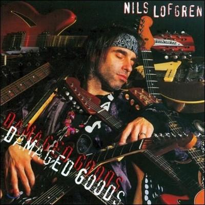 Nils Lofgren (닐스 로프그렌) - Damaged Goods