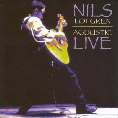 Nils Lofgren - Acoustic Live 닐스 로프그렌 어쿠스틱 라이브