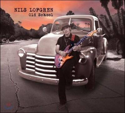 Nils Lofgren (닐스 로프그렌) - Old School