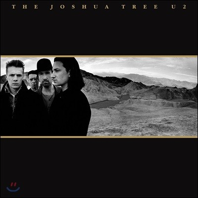 U2 (유투) - The Joshua Tree [2LP]