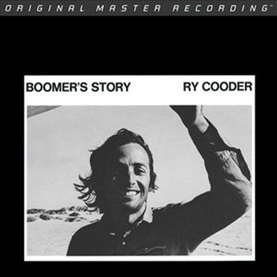 Ry Cooder - Boomer's Story (Limited Edition)(180G)(LP)