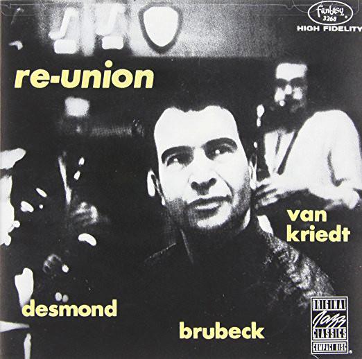 Dave Brubeck - Reunion