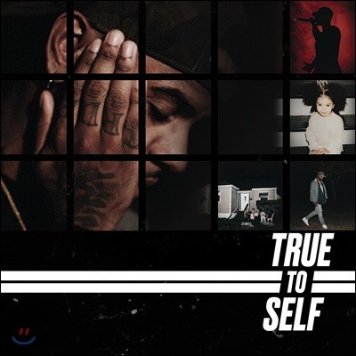 Bryson Tiller (브라이슨 틸러) - True to Self