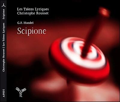 Derek Lee Ragin 헨델: 시피오네의 꿈 (Handel: Scipione)