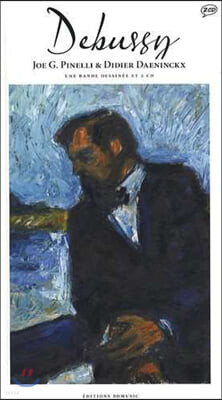 Ernest Ansermet 드뷔시 작품집 - 바다, 영상, 목신의 오후 전주곡 (Debussy: Joe G.Pinelli and Didier Daeninckx)