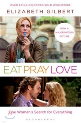 Eat, Pray, Love (Film Tie-In)