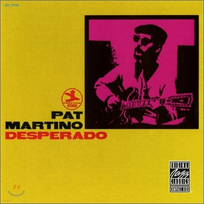 Pat Martino - Desperado