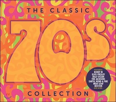 1970년대 팝 음악 모음집 (The Classic 70s Collection)