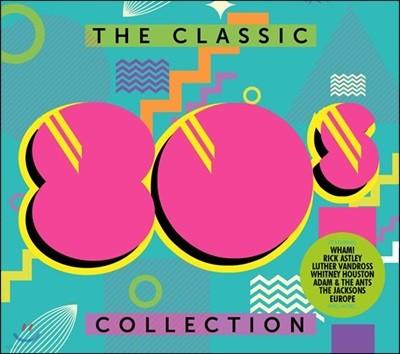 1980년대 팝 음악 모음집 (The Classic 80s Collection)