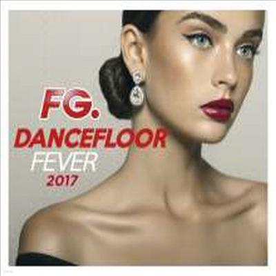 Various Artists - Dancefloor Fever 2017 (4CD)
