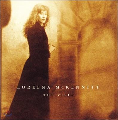 Loreena Mckennitt (로리나 맥케닛) - The Visit [LP]