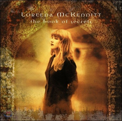 Loreena Mckennitt (로리나 맥케닛) - The Book Of Secrets [LP]