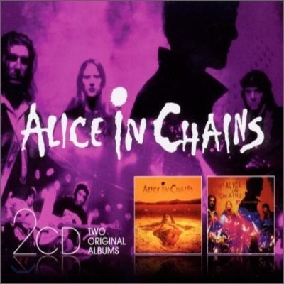 Alice In Chains - Dirt + Unplugged