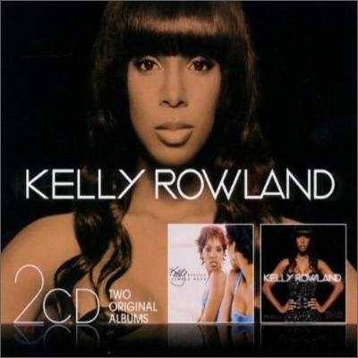 Kelly Rowland - Simply Deep + Ms. Kelly