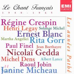 Le Chant Francais 1948-1965