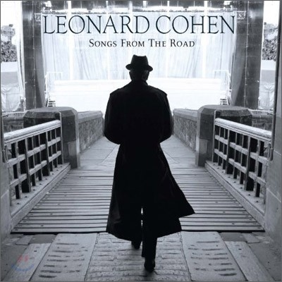 Leonard Cohen - Songs From The Road (Deluxe Version)