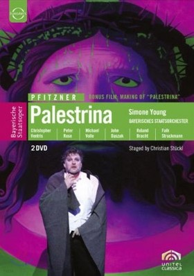 Simone Young 피츠너: 팔레스트리나 (Pfitzner: Palestrina)