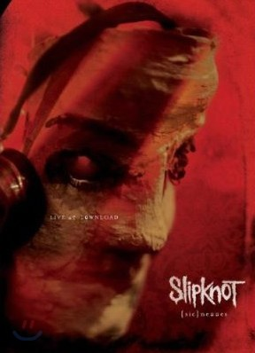 Slipknot - (Sic)nesses Live At Download (2DVD Edition)