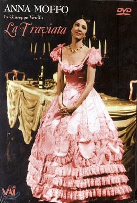 Anna Moffo / Giuseppe Patane 베르디: 라 트라비아타 - 안나 모포, 주세페 파타네 (Verdi: La Traviata)