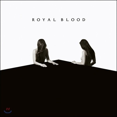 Royal Blood (로열 블러드) - How Did We Get So Dark