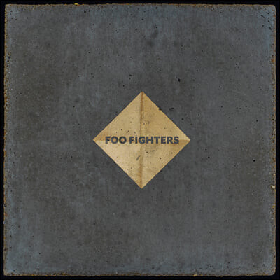 Foo Fighters (푸 파이터스) - Concrete And Gold