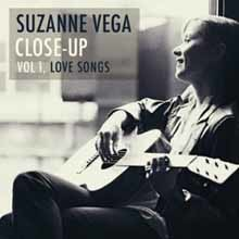 Suzanne Vega - Close Up Vol 1: Love Songs