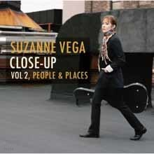 Suzanne Vega - Close Up Vol 2: People & Places