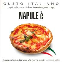 Massimo Farao & Paolo Birro - Napule E