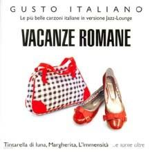 Massimo Farao & Paolo Birro - Vacanze Romane