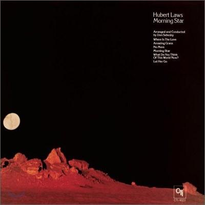 Hubert Laws - Morning Star (CTI 40th Anniversary Edition)